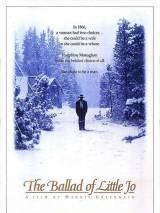 Баллада о маленькой Джо / The Ballad of Little Jo