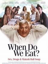 Безумная семейка / When Do We Eat?