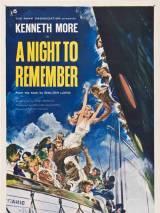 """Гибель """"Титаника"""" / A Night to Remember"""