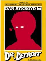 Доктор Детройт / Doctor Detroit