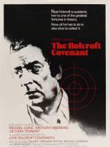 Завещание Холкрофта / The Holcroft Covenant