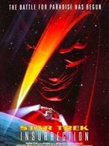 Звездный путь: Восстание / Star Trek: Insurrection