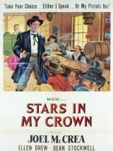 Звезды в моей короне / Stars in My Crown