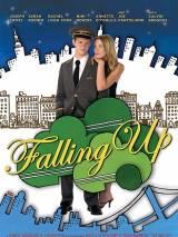 Золотая дверь / Falling Up