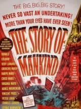 История человечества / The Story of Mankind
