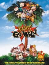 Карапузы встречаются с Торнберри / Rugrats Go Wild