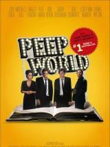 Мир через замочную скважину / Peep World