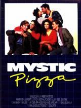 Мистическая пицца / Mystic Pizza