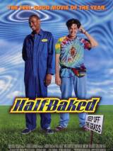 Непропеченный / Half Baked