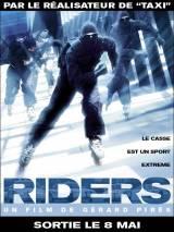 Неудержимые / Riders