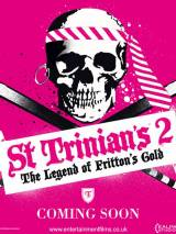 Одноклассницы и тайна пиратского золота / St Trinian`s 2: The Legend of Fritton`s Gold