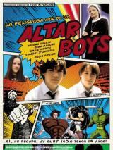 Опасные игры / The Dangerous Lives of Altar Boys