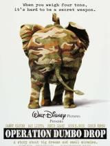 """Операция """"Слон"""" / Operation Dumbo Drop"""