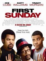 Первое воскресенье / First Sunday