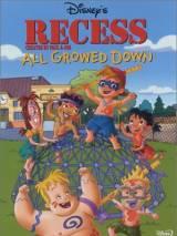 Перемена: В плену у малышей / Recess: All Growed Down