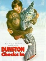 Появляется Данстон / Dunston Checks In