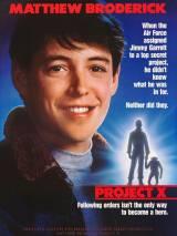 Проект Икс / Project X