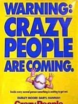 Психованные / Crazy People