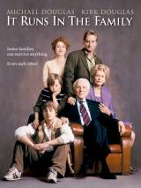 Семейные ценности / It Runs in the Family