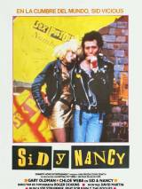 Сид и Нэнси / Sid and Nancy