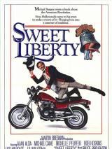 Сладкая свобода / Sweet Liberty