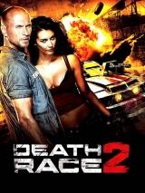Смертельная гонка 2: Франкенштейн жив / Death Race 2