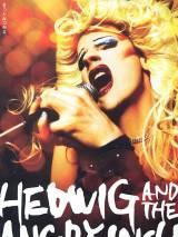 Хедвиг и злосчастный дюйм / Hedwig and the Angry Inch