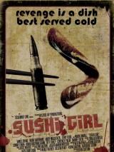 Суши гёл / Sushi Girl