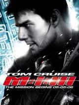Миссия невыполнима 3 / Mission: Impossible III