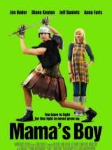 Маменькин сынок / Mama`s Boy