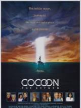 Кокон 2: Возвращение / Cocoon: The Return