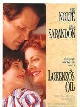 Масло Лоренцо / Lorenzo`s Oil