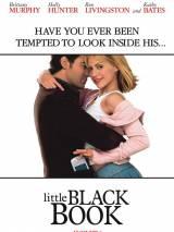 Маленькая черная книжка / Little Black Book