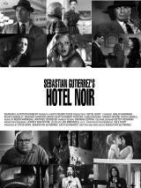 """Отель """"Нуар"""" / Hotel Noir"""