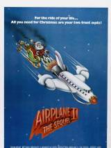 Аэроплан 2: Продолжение / Airplane II: The Sequel
