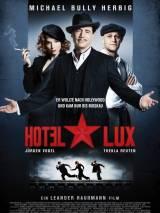 Отель Люкс / Hotel Lux