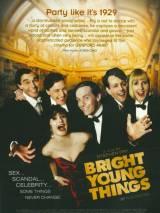Золотая молодежь / Bright Young Things