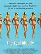 Настоящая блондинка / The Real Blonde