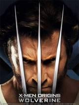"""Финальный постер к фильму """"Люди Икс. Начало. Росомаха"""""""