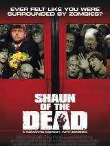 Зомби по имени Шон / Shaun of the Dead
