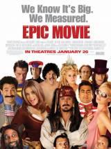 Очень эпическое кино / Epic Movie