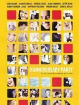 Юбилей / The Anniversary Party