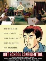 Реклама для гения / Art School Confidential