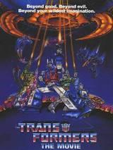Трансформеры / The Transformers: The Movie
