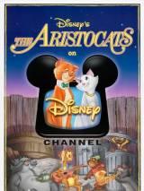 Коты-аристократы / The AristoCats