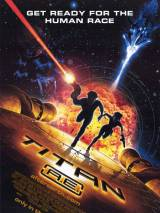 Титан: После гибели Земли / Titan A.E.