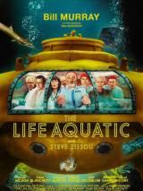 Водная жизнь / The Life Aquatic with Steve Zissou