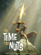 Не время для орехов / No Time for Nuts