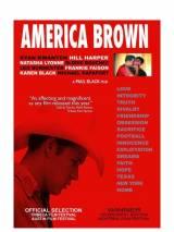 America Brown / America Brown