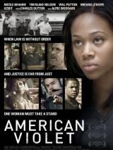 Американская Фиалка / American Violet